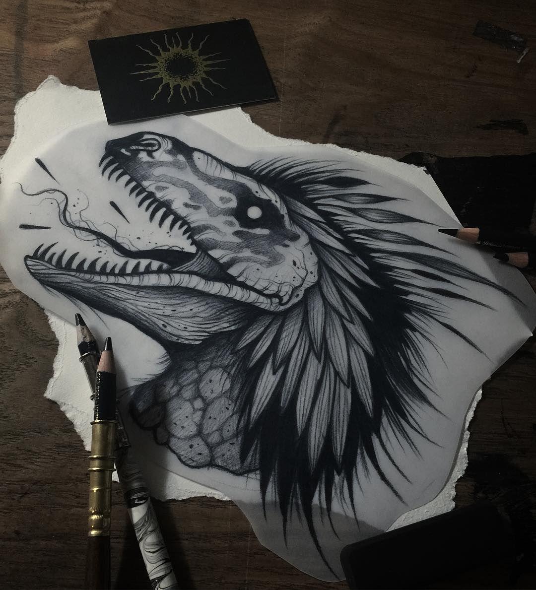 See this Instagram photo by strangedust u likes Tattoo