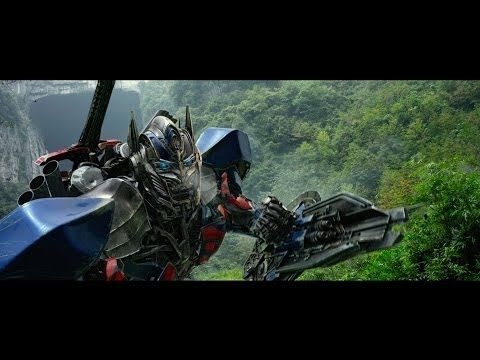▶ Transformers 4 Teaser - YouTube