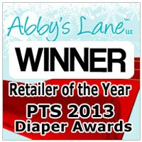 Abby's lane. Place to buy baby carriers