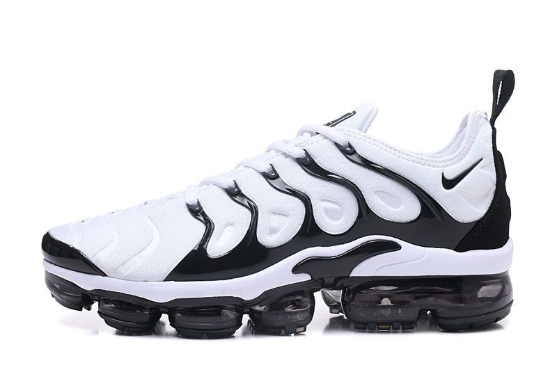 Officiel 2018 TN Air VaporMax Plus Chaussures de Basket Pour