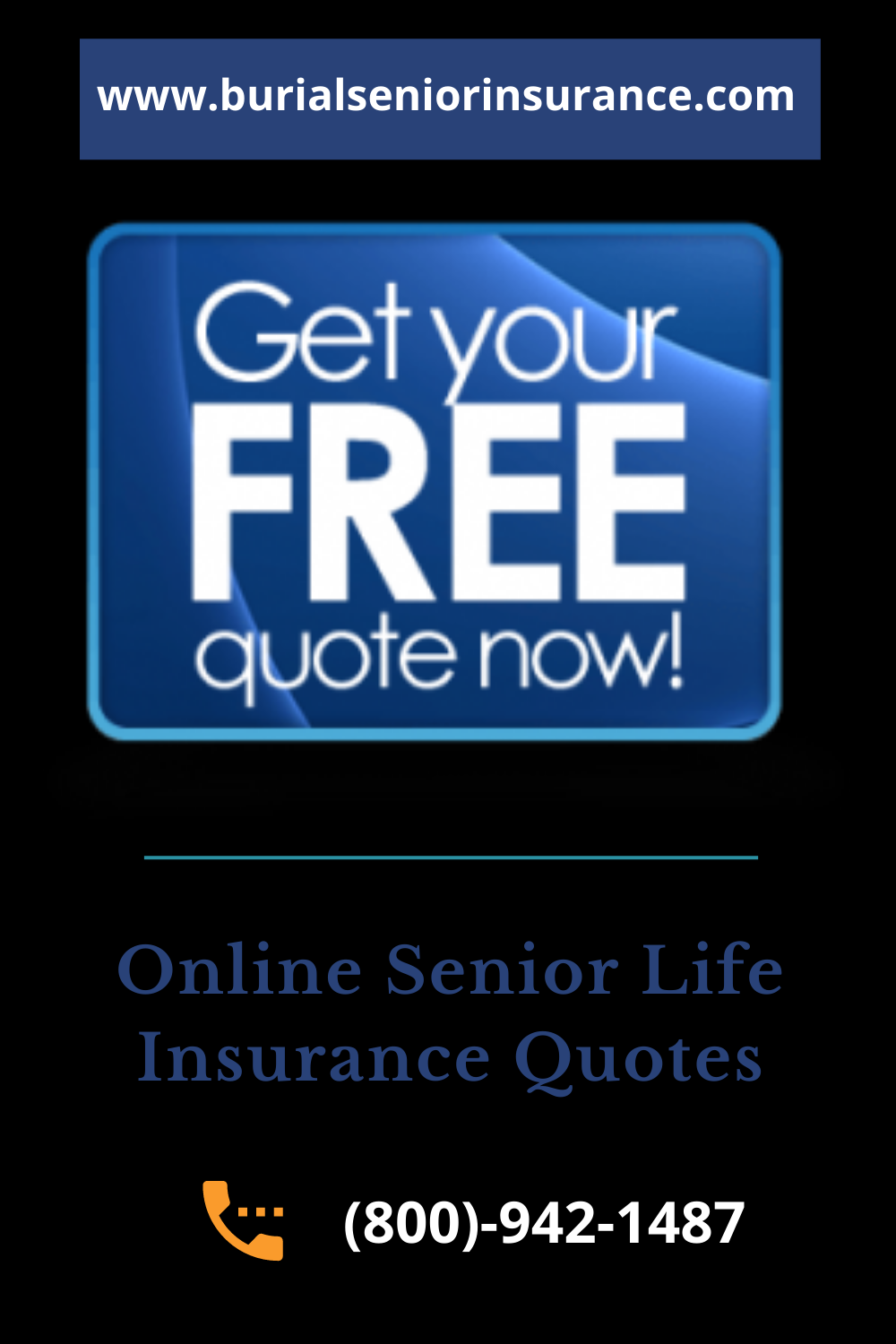 Pin On Burial Insurance For Seniors