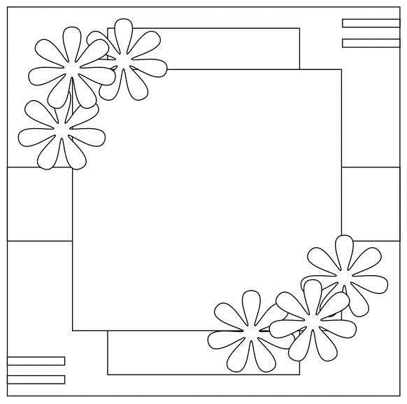 Скрапбукинг открытки 8 марта шаблоны, дня
