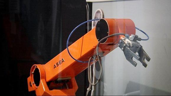 Robotiikka- ja automaatioteollisuus kasvaa maailmalla – Suomi jarruttaa