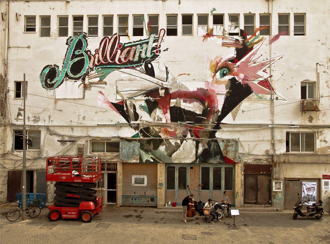 Brilliant (The Pseudo-Advertising Series) Fresh Stuff From Paris Koutsikos & Alexandros Vasmoulakis