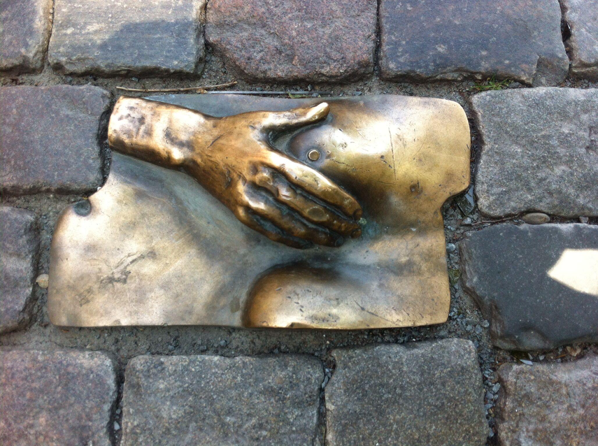 Streetart, Amsterdam