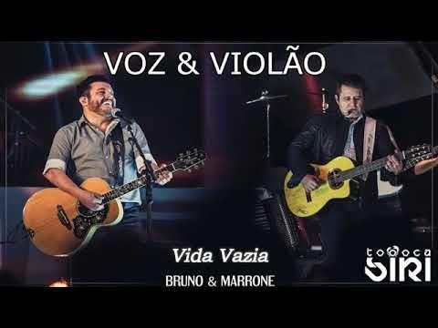 Bruno E Marrone No Churrasco Voz E Violao So As Granfinas