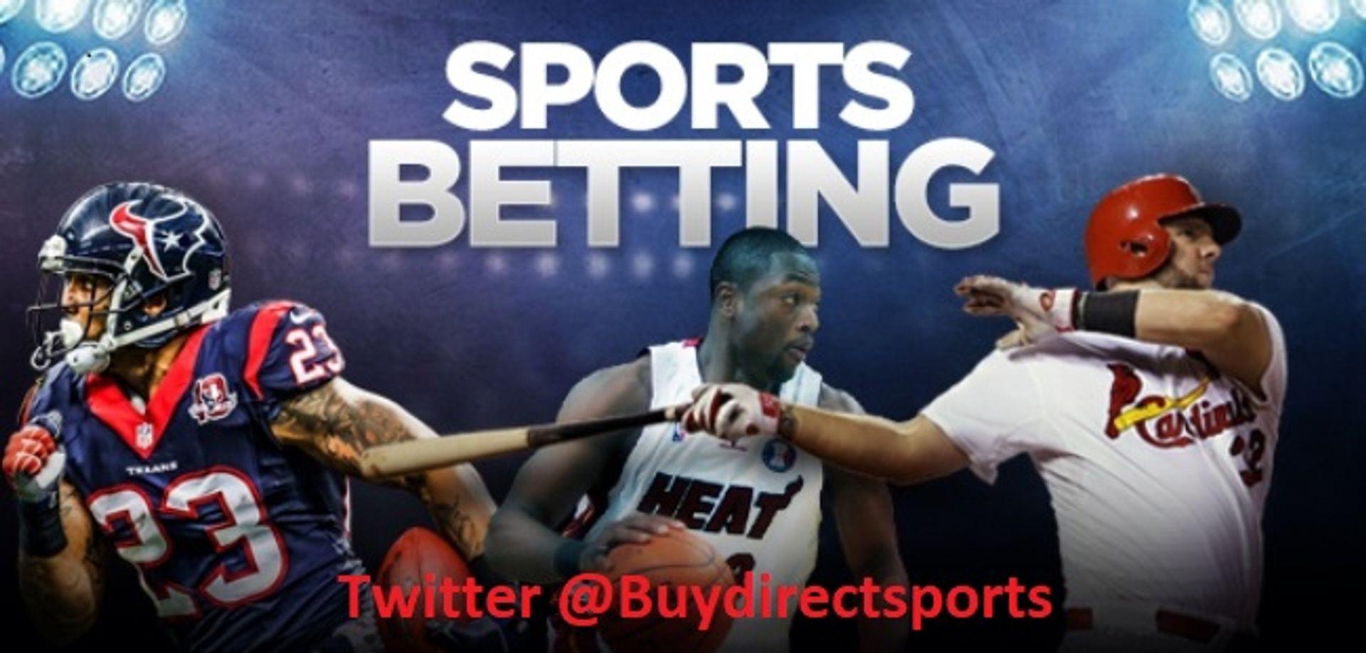 Buydirectsports is creating Sports Picks Videos Sports