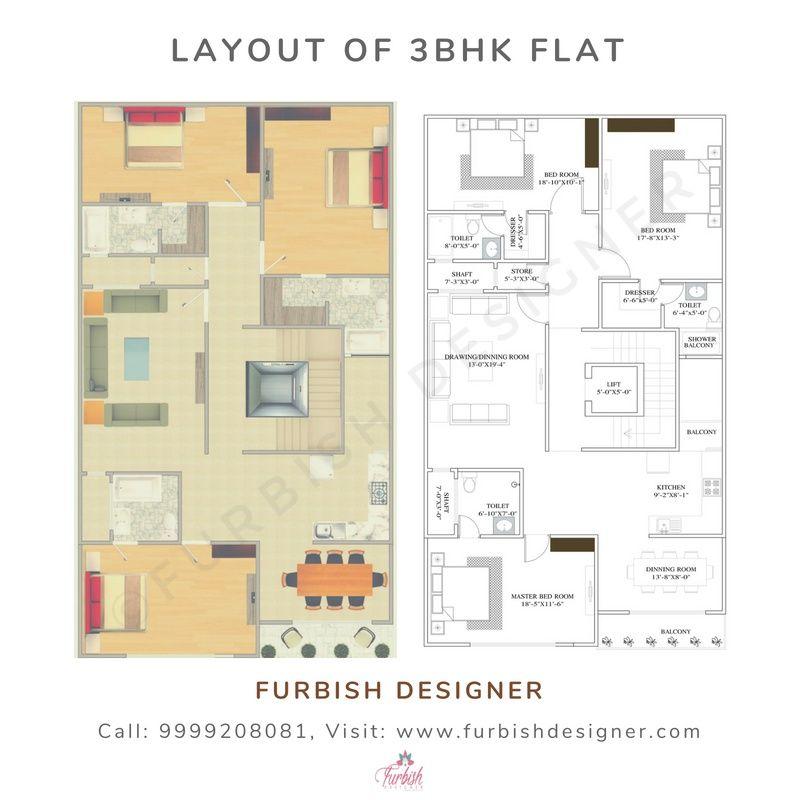 Furbish Designer Express Your Dream Home Through Our