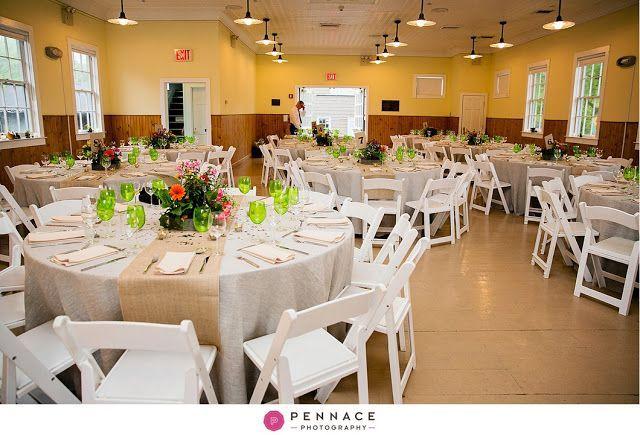 Wedding Venues Nyc Queens County Farm Museum