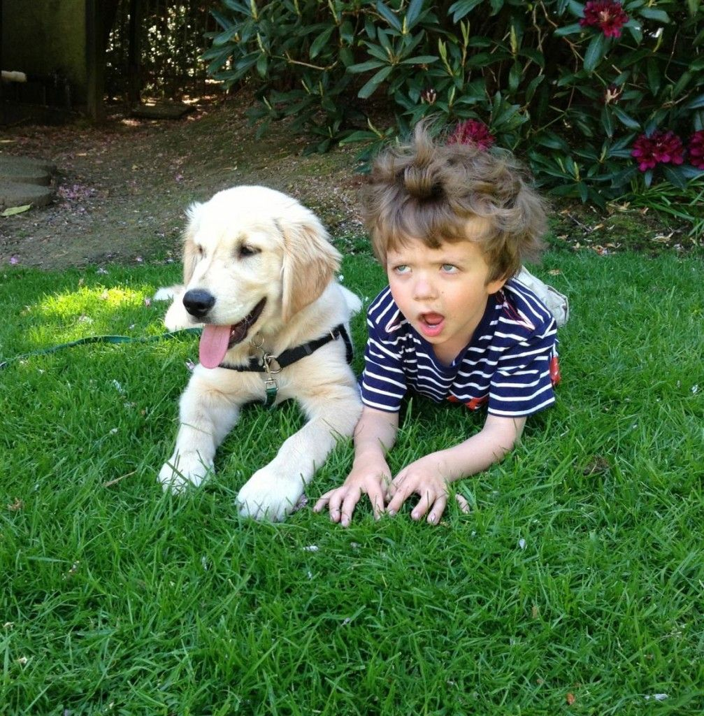 New Puppy Tips For Kids When Your Dog Barks While You Re Bathing