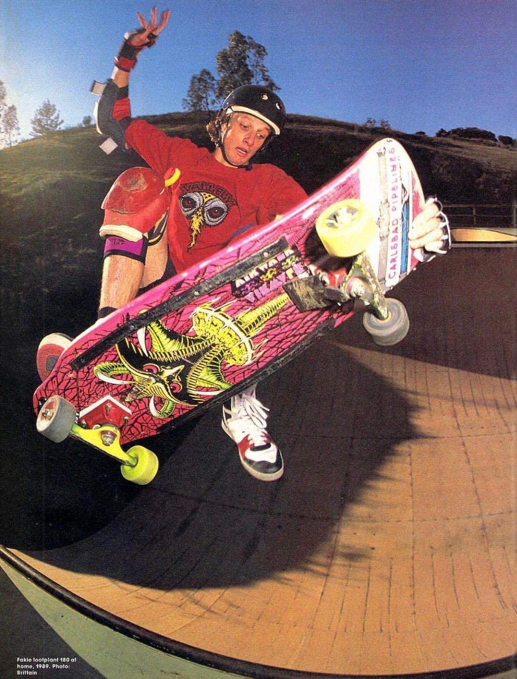 Skateboard Tony Hawk 360