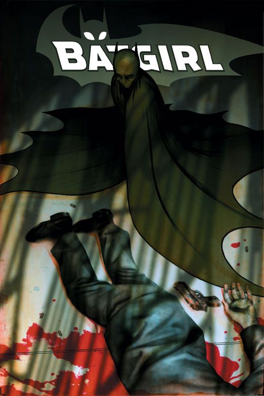 Awesome Batgirl Cover Art News Geektyrant Batgirl James Jean Cover Art