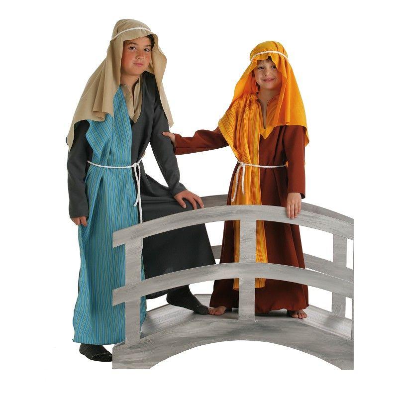 Disfraz hebreo infantil disfraces navidad infantiles - Disfraces infantiles navidad ...