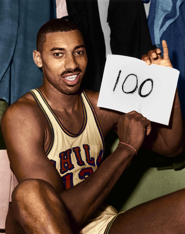 100 kuss trick