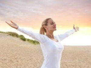 deep breathing yoga exercises with images  how to grow