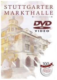Market Hall 100th anniversary - Stuttgart Markthalle