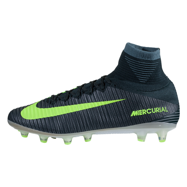 Nike Mercurial Superfly V Cr7 Ag Pro The Latest Boot From The Collaboration Between Cristiano Ronaldo And Nike Worl Soccer Boots Soccer Shoes Football Boots