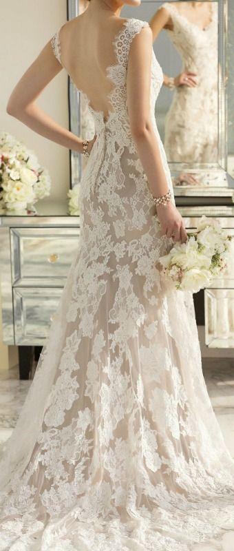 Bellafayegarden Vintage Lace WeddingsLace Wedding GownsWedding DresssesWedding Dresses For PetiteBridal