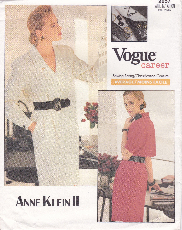 Ziemlich Nähmustern Vogue Galerie - Strickmuster-Ideen ...