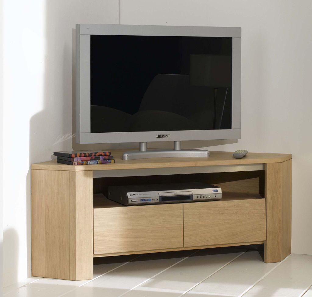 Meuble Tv Bois Angle Meuble Tv D Angle Contemporain En Chene Lucas Meubles Turone Meuble D Angle Meuble Tv Angle Meuble Tele Angle