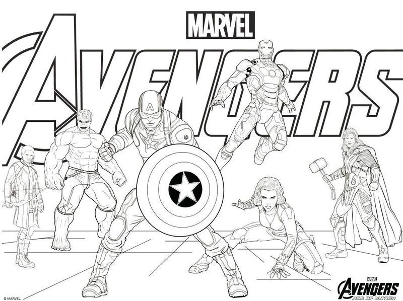 Black Widow Marvel Coloring Pages Marvel Is The Background For All 22 Films Starring Superhero Characters Found In Comic Books Made By Marvel Each Film Has It