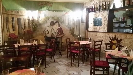 Dolce Vita Das Kleine Italienische Restaurant Im Herzen Von Soltau