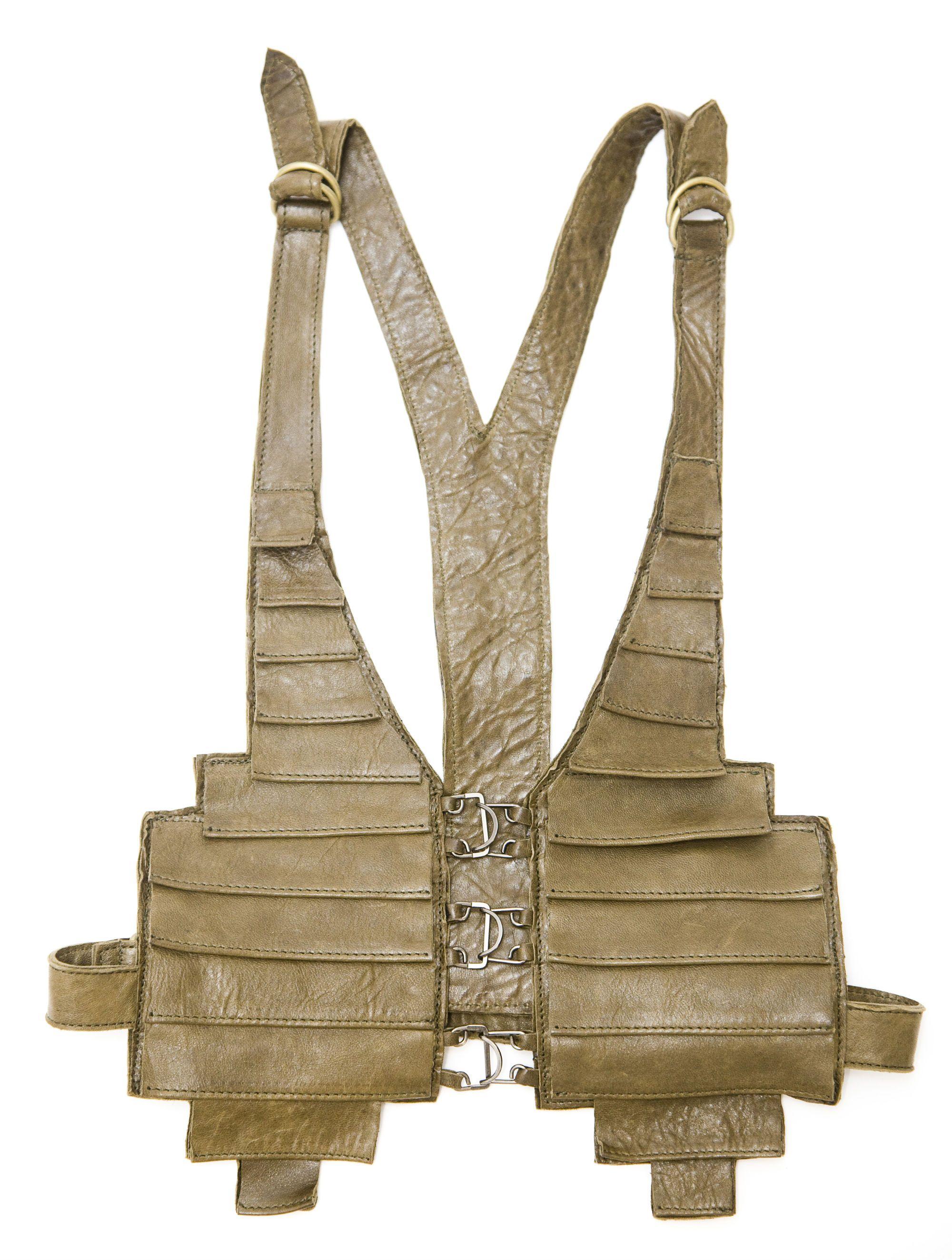 Quorra Harness by Collina Strada $280.00