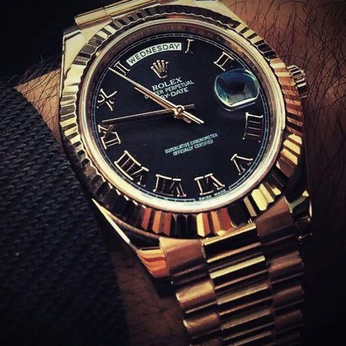 26a4799ac7d Rolex Day-Date II
