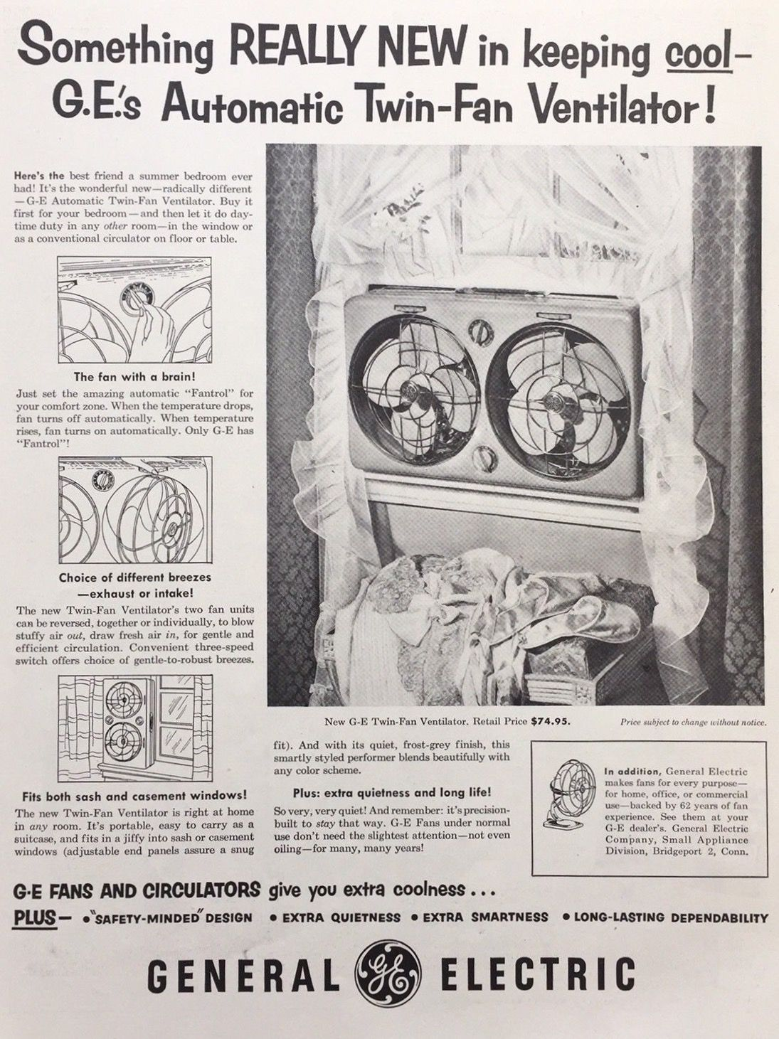Pin By J E Hart On Vintage Ads Heating And Cooling Retro Ads