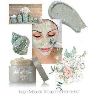 Face maskes: the perfect refresher