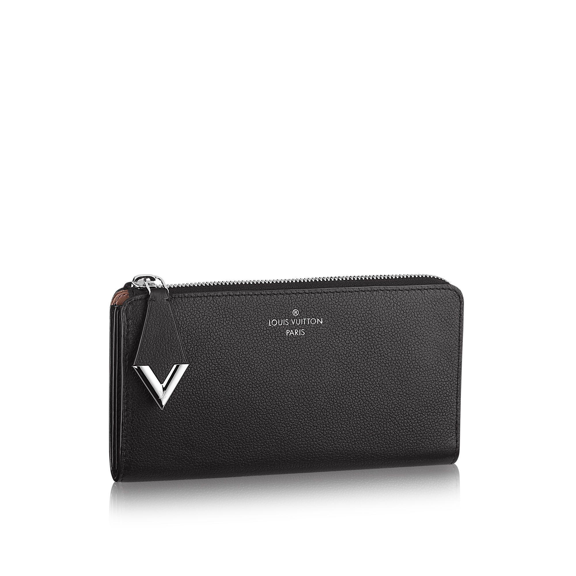 Découvrez l\'incontournable Portefeuille Comète via Louis Vuitton ...