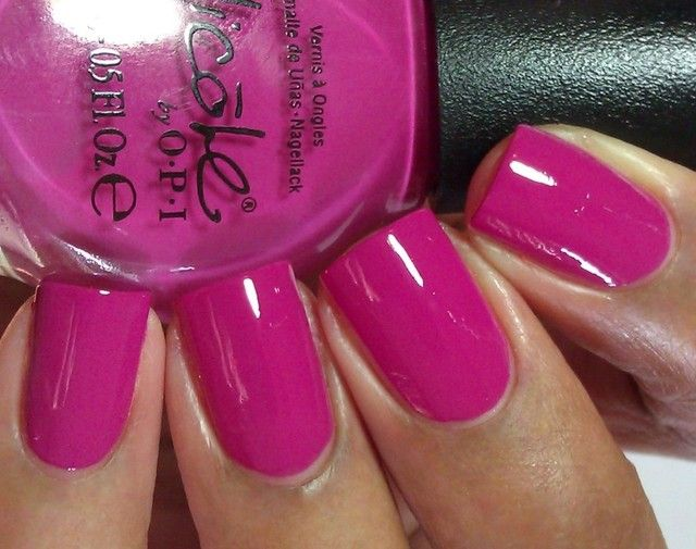 Opi Girls Love Ponies Nicole by OPI Our Fuch...
