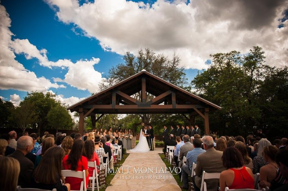 Wedding Venue Locations In Texas And Oklahoma The Springs