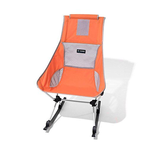 Helinox Ground Chair Review