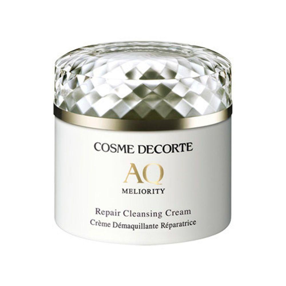 Kose Cosme Decorte Aq Meliority Repair Cleansing Cream 150g Skin Whitening Jepang Care Japan