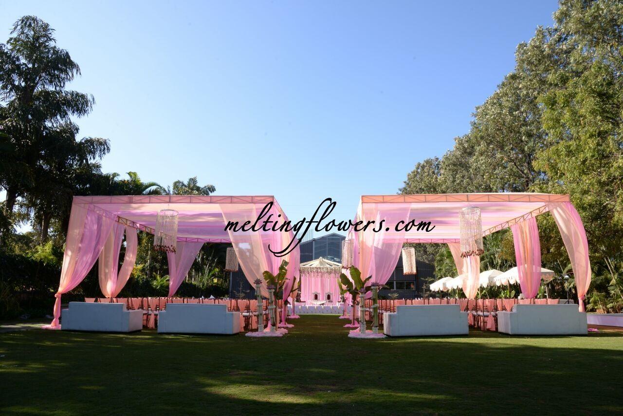 Templetree Leisure Wedding Resorts In Bangalore