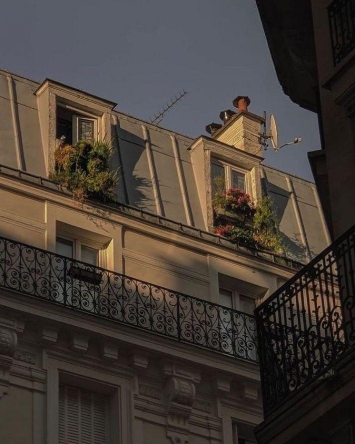 Architecture of Paris