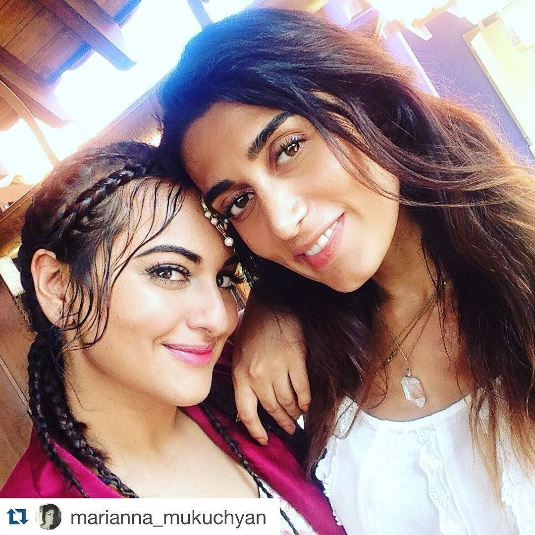 Happy happy birthday to our very dearest @marianna_mukuchyan #allthebest#toabhartist#hb#hair #makeup#intown#morepowertoyou#teamtoabh