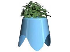 TriPot Planter