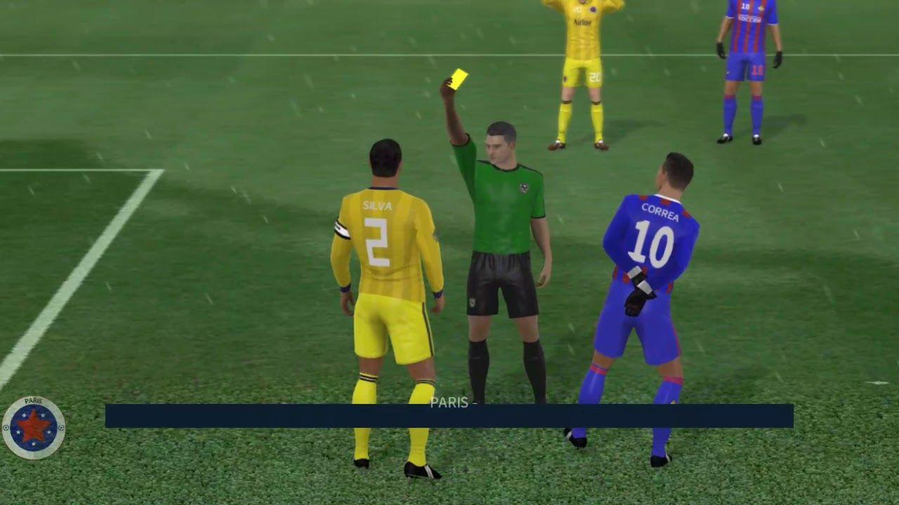 Dream League 2018 Ios Android Season 4 Game 7 1080p