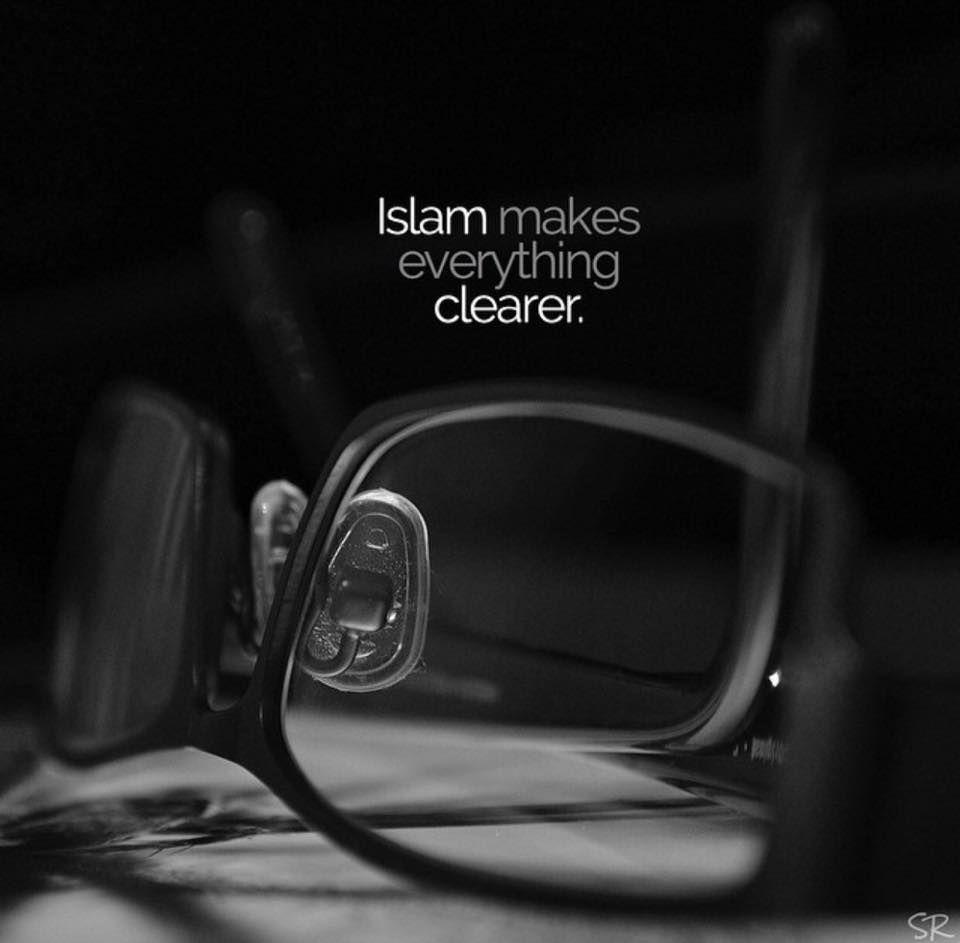 الحمدلله على نعمة الاسلام Islamic Quotes Beautiful Islamic Quotes Islam