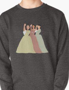 886169e32 Hamilton Musical Sweatshirts & Hoodies   t h e a t r e   Hamilton ...