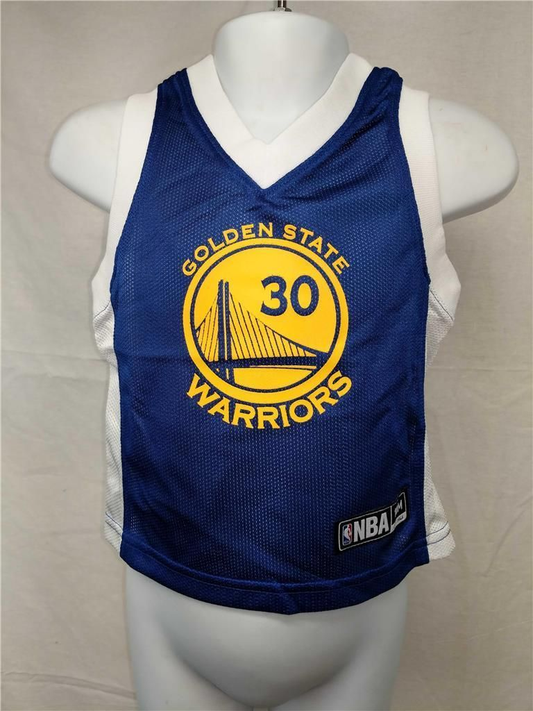 buy popular 3d77c 0e4c6 NEW Stephen Curry #30 Warriors Toddler Infant size 18M 18 ...