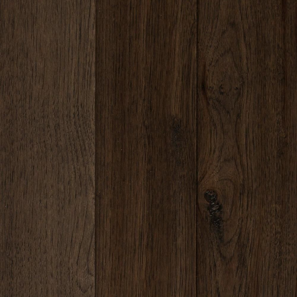 Granite Hickory Hand Scraped Solid Hardwood Solid Hardwood