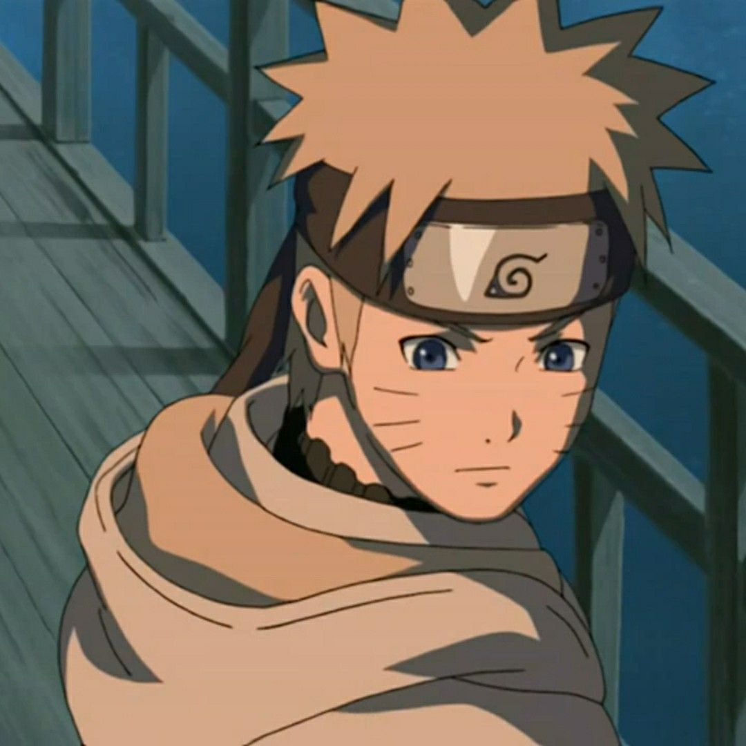 Naruto Icon Naruto Uzumaki Martial Arts Anime Naruto