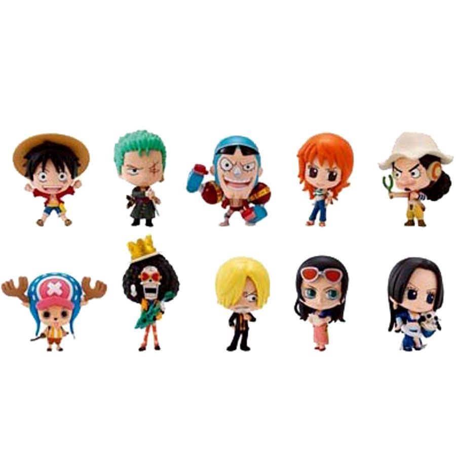big chara petit item naruto part akatsuki mystery anime shippuden display blinds land box blind