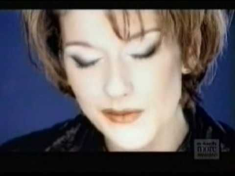 Celine Dion Because You Loved Me Official Music Video Music Memories Celine Dion Music Love