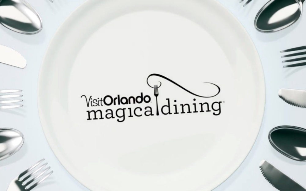 Visit Orlando's Magical Dining Returns This Fall for Its