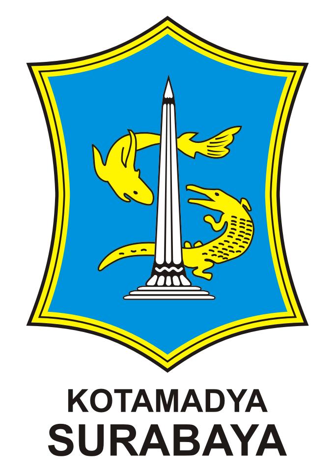 Logo Pemkot Surabaya Vector Free Logo Vector Download