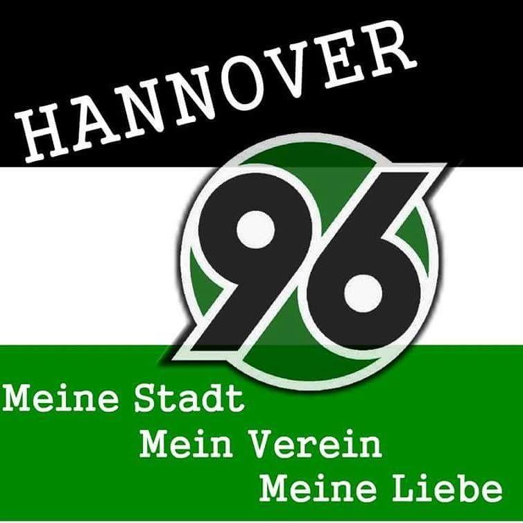 Pin von Petra Fricke auf hannover96 | Hannover 96